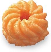 好きな「ミスタードーナツ」のドーナツランキング